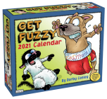Get Fuzzy 2021 Day-to-Day Calendar Cover Image