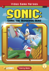 Sonic: Sonic the Hedgehog Hero Cover Image