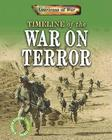 Timeline of the War on Terror (Americans at War) Cover Image