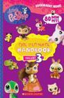 Ultimate Handbook (Volume 3) Cover Image