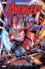 Marvel Action: Avengers: The Ruby Egress (Book Two) Cover Image