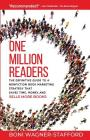 One Million Readers: The Definitive Guide to a Nonfiction Book Marketing Strategy That Saves Time, Money, and Sells More Books Cover Image