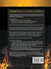 Traeger Grills & Smoker Cookbook: All You Need to Know for the Traeger Grill: Became the Master of Your Wood Pellet Grill and Get 200 Smoky Recipes wi Cover Image