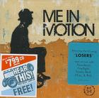 Me in Motion Cover Image
