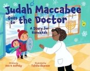 Judah Maccabee Goes to the Doctor Cover Image