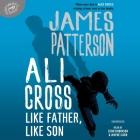 Ali Cross: Like Father, Like Son Cover Image