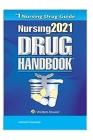 Nursing 2021: Drug Handbook Cover Image