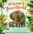 Welcome to Your World Cover Image