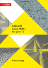 GCSE for post-16 – Edexcel GCSE Maths for post-16 Cover Image