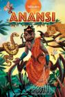 Anansi (Folktales) Cover Image