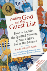 Putting God on the Guest List, Third Edition: How to Reclaim the Spiritual Meaning of Your Child's Bar or Bat Mitzvah Cover Image