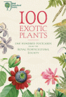 100 Exotic Plants from the RHS Cover Image