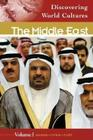 Discovering World Cultures, the Middle East [5 Volumes] Cover Image
