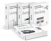 Red Dot Design Yearbook 2020/2021: Living, Doing, Working & Enjoying Cover Image