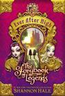 The Storybook of Legends Cover Image