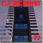 GA Document 22 Cover Image
