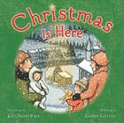 Christmas Is Here Cover Image