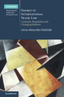 Energy in International Trade Law: Concepts, Regulation and Changing Markets (Cambridge International Trade and Economic Law) Cover Image