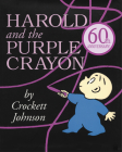 Harold and the Purple Crayon (Purple Crayon Books) Cover Image