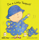 I'm a Little Teapot! (Nursery Time) Cover Image