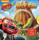 Nickelodeon Blaze and the Monster Machines: Wild Ride Cover Image