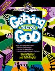 Getting to Know God (Discipleship Junction) Cover Image