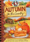 Autumn in the Country Cookbook Cover Image