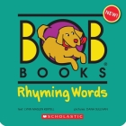 BOB Books: Rhyming Words Cover Image