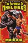 Alphabet of Manliness Cover Image