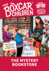 The Mystery Bookstore (The Boxcar Children Mysteries #48) Cover Image