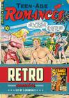 Retro Comics Journals: Set of 3 Journals Cover Image