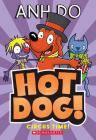 Circus Time! (Hotdog #3) Cover Image