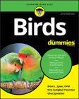 Birds for Dummies Cover Image