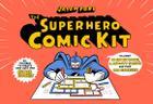 The Superhero Comic Kit Cover Image