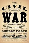 The Civil War: A Narrative: Volume 3: Red River to Appomattox (Vintage Civil War Library) Cover Image