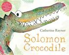 Solomon Crocodile Cover Image