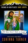 Old Men Don't Walk to Egypt Cover Image