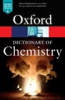 A Dictionary of Chemistry Cover Image