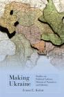 Making Ukraine Cover Image