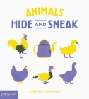 Animals Hide and Sneak Cover Image