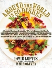 Around the World in 80 Dishes: Classic Recipes from the World's Favourite Chefs Cover Image
