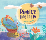 Binkle's Time to Fly Cover Image