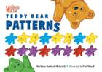 Teddy Bear Patterns (McGrath Math #4) Cover Image