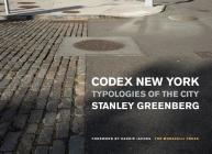 Codex New York: Typologies of the City Cover Image