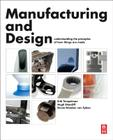 Manufacturing and Design Cover Image