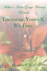 Encourage Yourself, It's Time Cover Image