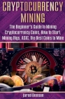 Cryptocurrency Mining Cover Image