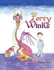 Forty Winks Cover Image