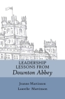 Leadership Lessons From Downton Abbey Cover Image
