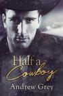 Half a Cowboy Cover Image